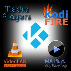 How to Install Alternate Amazon Fire TV Media Player