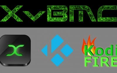 How to Install the XvBMC REPOsitory for Kodi