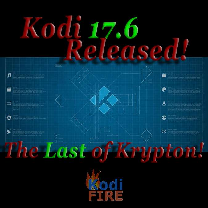 Kodi 17.6 Firestick How to Install/Update Fire TV / Stick / 4K FireTV