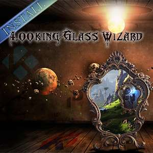 How to Install and Use Looking Glass Wizard (Ares Wizard Gone)
