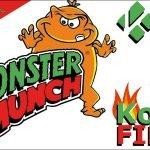 Monster Munch Install Header