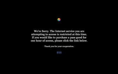 Net Neutrality Threatened Call Congress FCC Vote on Bill