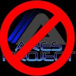 No More Ares Project - Ares Repo Down