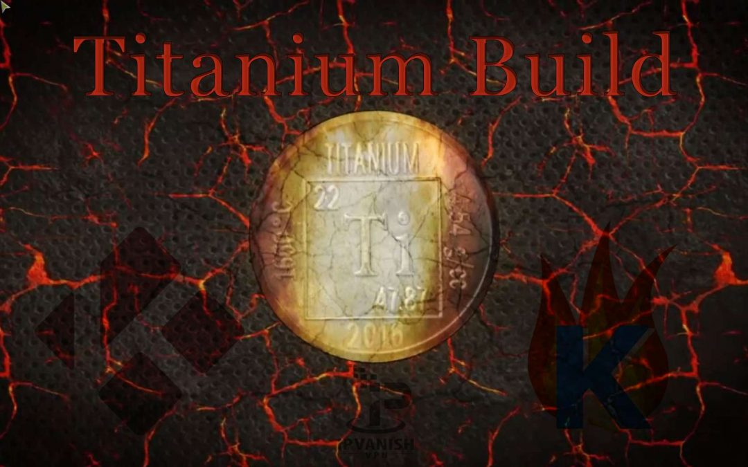 How to Install Titanium Build Kodi 17 Krypton Firestick Builds