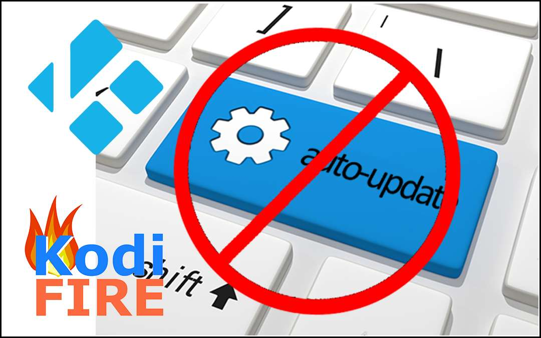 How To Turn Off Automatic Updates for Kodi Addons and Repos