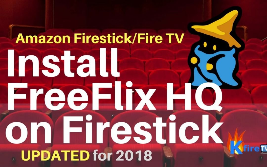 How to Install FreeFlix on Firestick in 5 minutes!