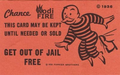 Jailbroken Firestick or Fire TV / Stick – How to Free Your TV