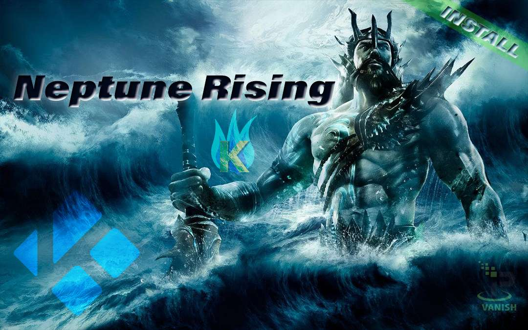 How to Install Neptune Rising New Kodi Exodus Fork