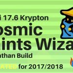 Install Leviathan Build in Kodi with Cosmic Saints Wizard!