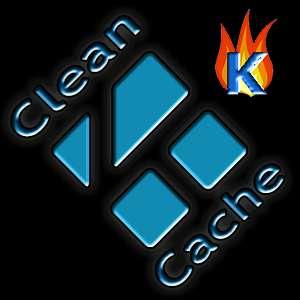 Clear Kodi Cache Files Buffering Fix Fallacy