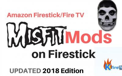 How to Install Misfits Mods APK on Firestick
