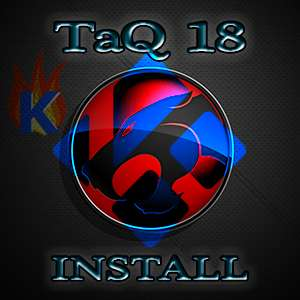 TaQ 18 Build Install for Kodi (+TaQ 17 for Kodi 17!) | KFTV