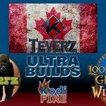 TeverZ Ultra Builds for Leia & Krypton