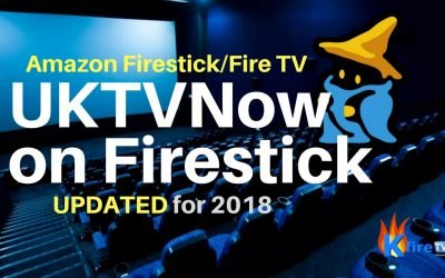 UKTVNow on Firestick: APK Install Guide (Step-by-Step) for HD TV Shows on Fire TV & Stick