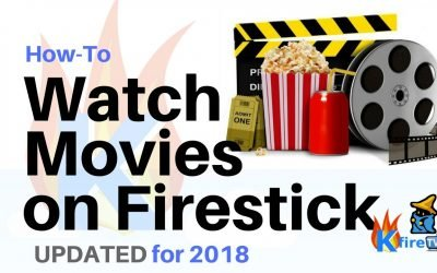 How to Watch Movies on Firestick