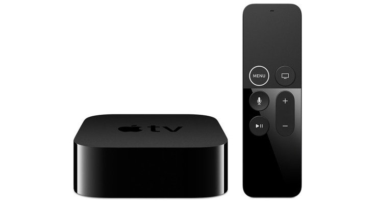 apple tv fire stick TV