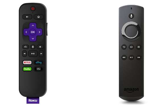firestick roku remote