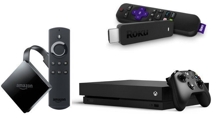 Best Streaming Box and Fire Stick Deals