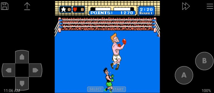 firestick games punchout