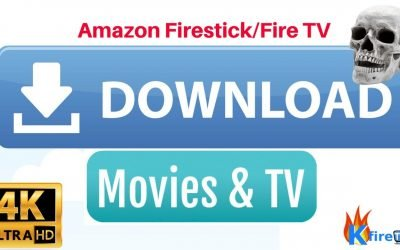 How to Download Movies on Firestick with Terrarium TV (+ Add USB Thumb Drive to Firestick!)