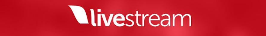 Livestream Roku app
