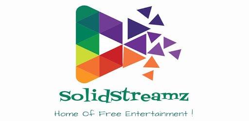 SolidStreamz for Firestick