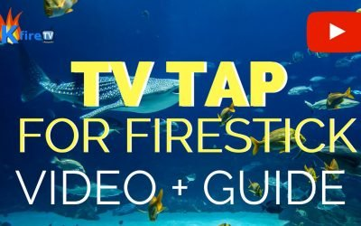 How to Install TVTap on Firestick (formerly UKTVNow)