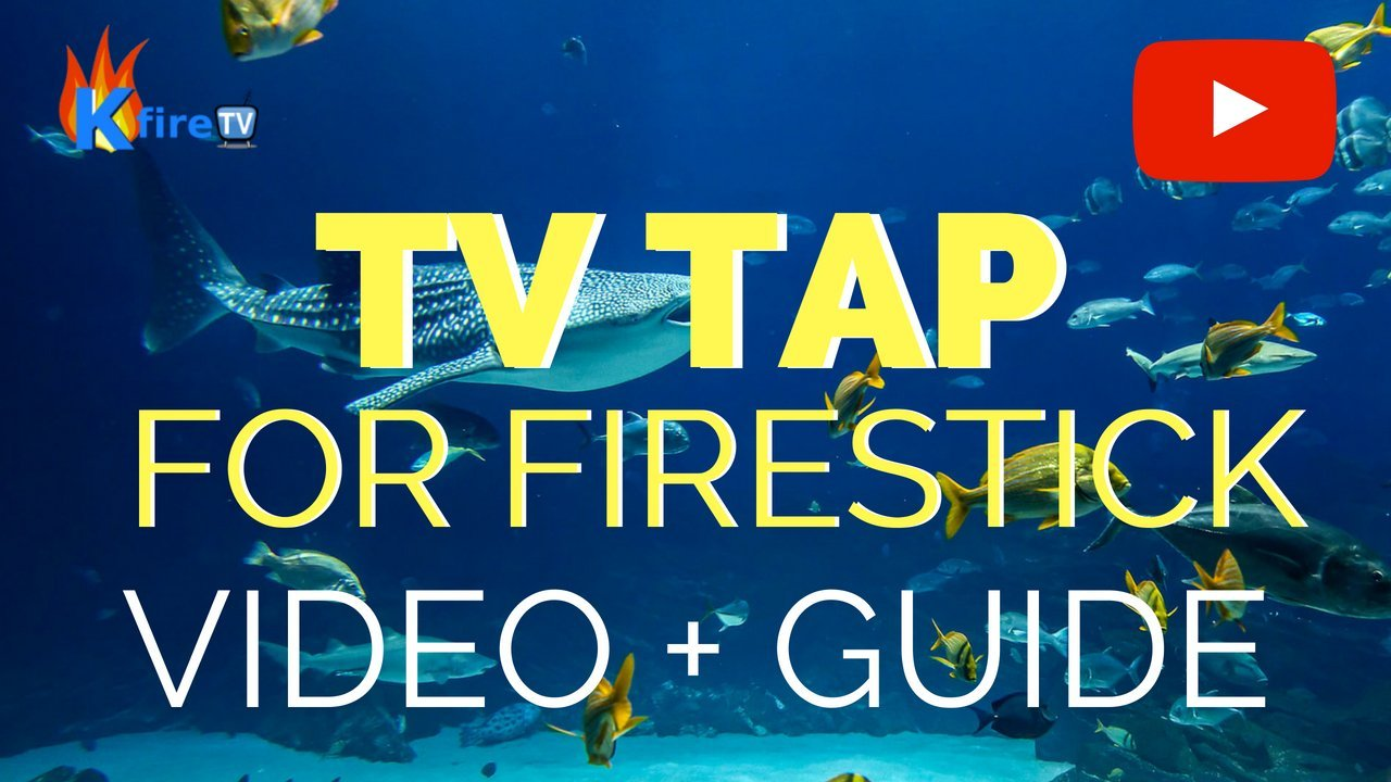 Live TV on Firestick UPDATED TODAY: 10 Best Apps | KFTV