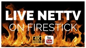 How to Install Live NetTV Firestick