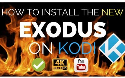 How to Install Exodus Kodi on Firestick / Android / PC / iOS / Mac
