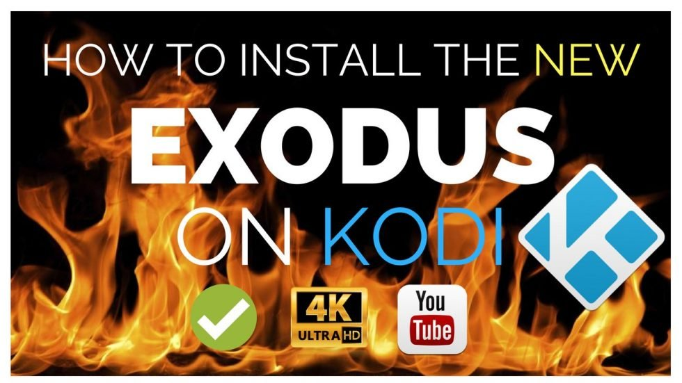 How to Install Exodus Kodi on Firestick, Android, PC, iOs ...