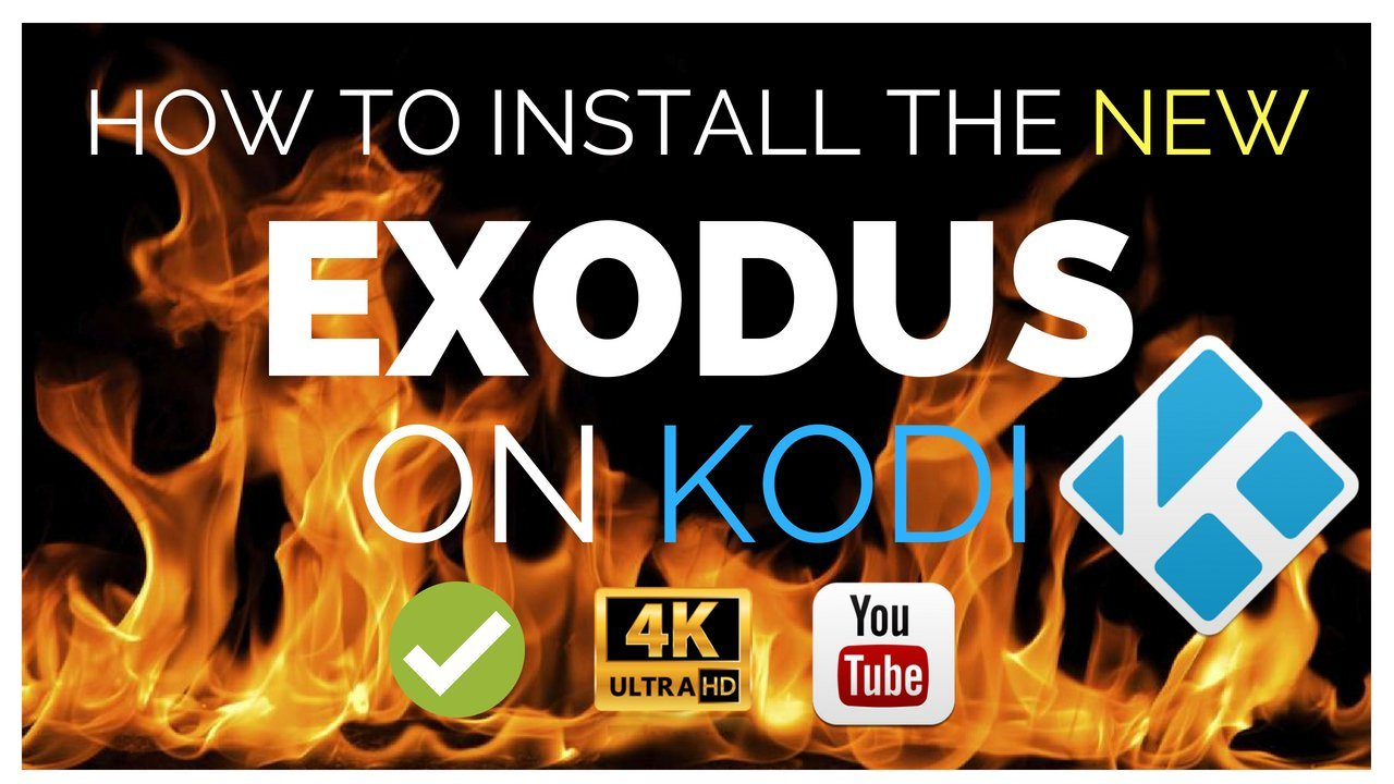 how to get exodus kodi on android