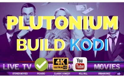 How to Install Plutonium Build Kodi + Tips, Tricks & Screenshots