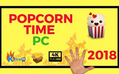 Popcorn Time PC Download:  How to Install Popcorn Time Windows 10 App