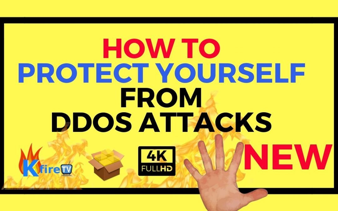 DDoS Protection: How to Protect Yourself from DDoS Attacks