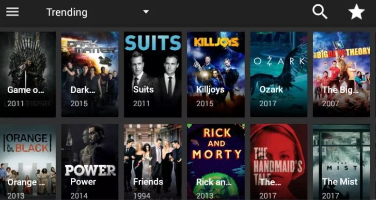 Bobby Movie APK (Terrarium TV alternative)