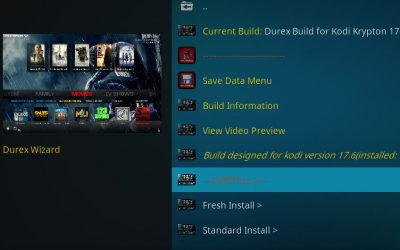 Kodi Builds for Winter 2018:  How to Install the 7 Best Builds