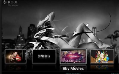 How to Install Kodi Supremacy Build in 5 Minutes or Less