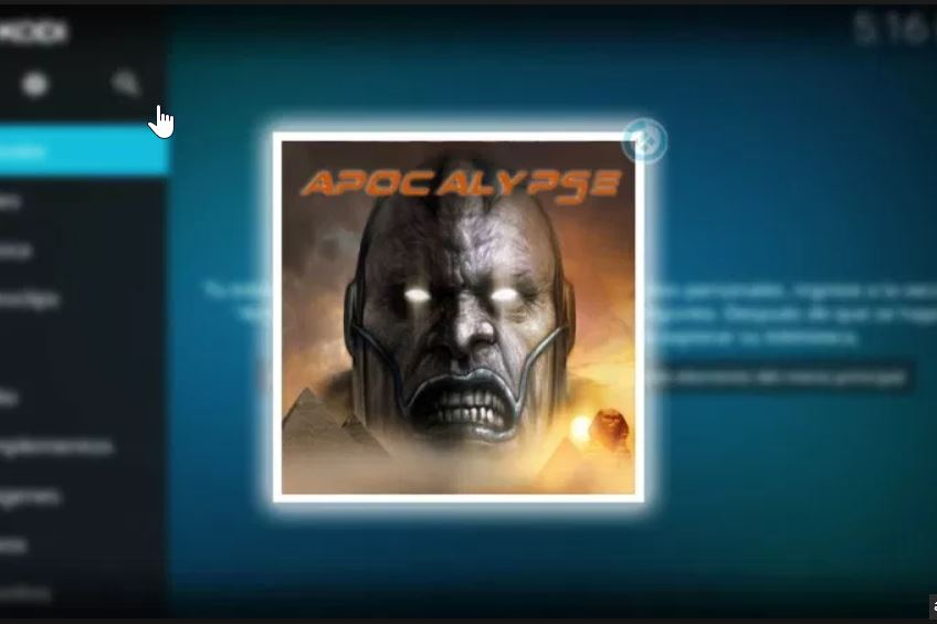 How to Install Kodi Apocalypse Addon in 5 Minutes