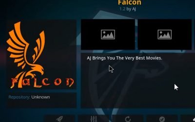How to Install Kodi Falcon Reborn Addon in 5 Minutes or Less