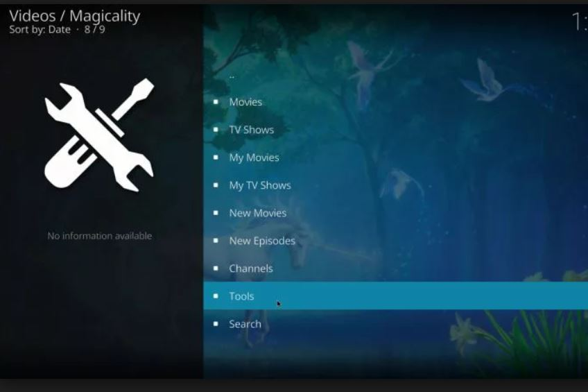 Kodi Magicality Addon: One of the best Kodi addons 2018 has to offer