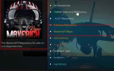 How to Install Kodi Maverick TV in 5 Minutes