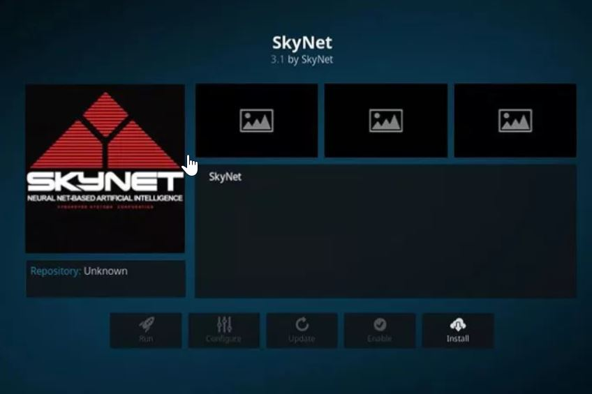 How to Install Kodi Skynet Addon in 5 Minutes