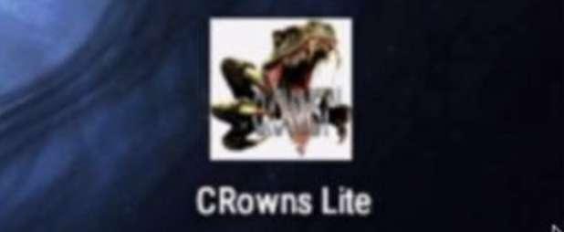 crowns lite app