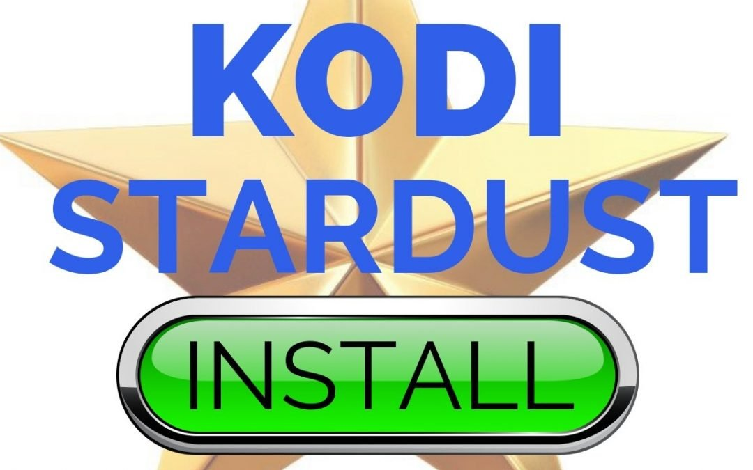 How to Install Kodi Stardust Build