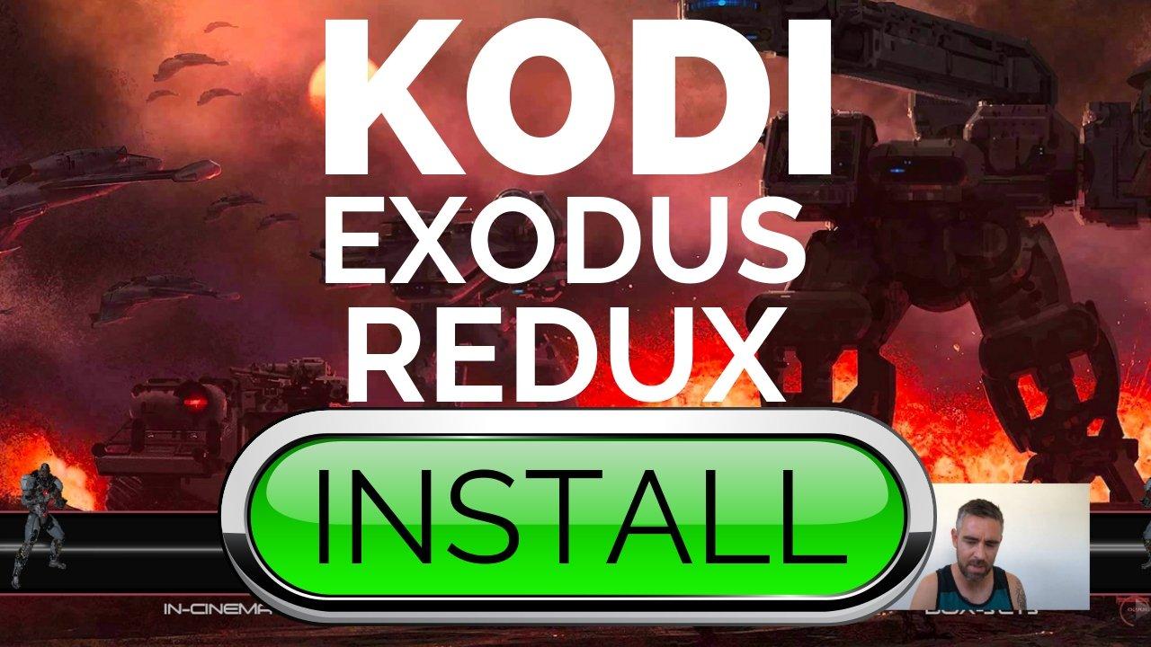 kodi exodus new movies