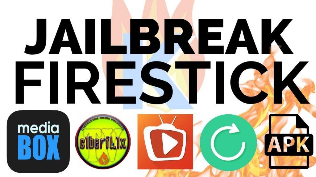 How to Jailbreak Firestick with great APKs