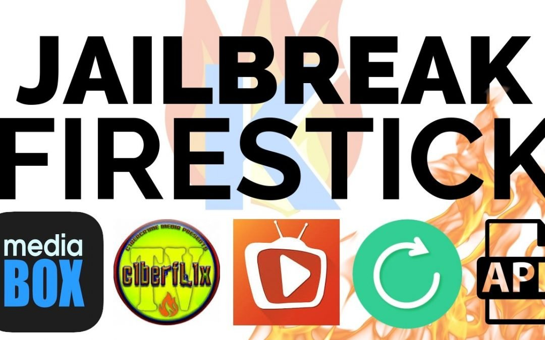 Jailbreak Firestick November 2018:  How to Max Out Your Firestick