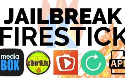 Jailbreak Firestick November 2018:  How to Max Out Your Firestick