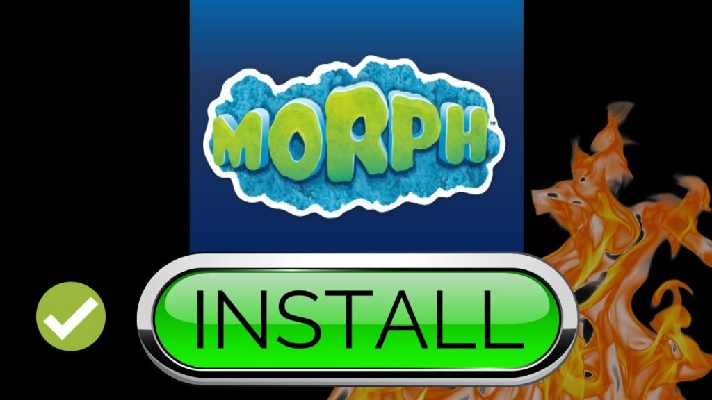 Morph TV APK Install on Firestick and Android